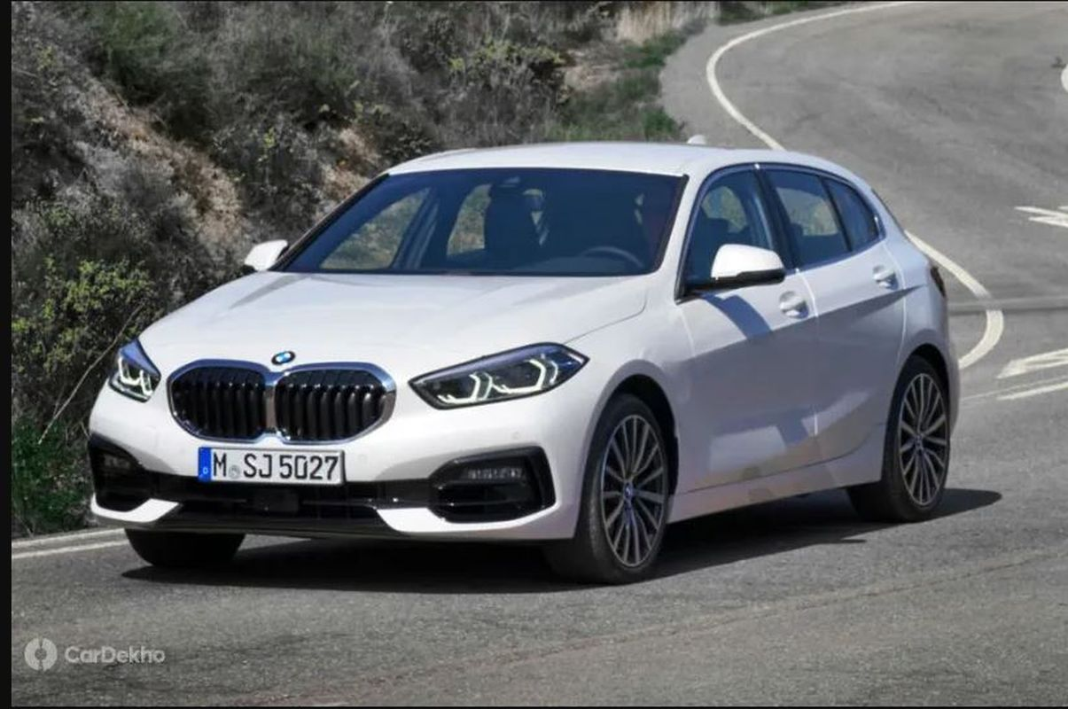 BMW Reveals New Front-Wheel Drive 1 Series; Is It Coming To India?