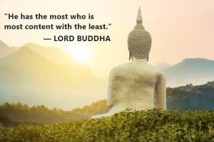 Buddha Purnima 2019: 15 Lord Buddha quotes that will enlighten you