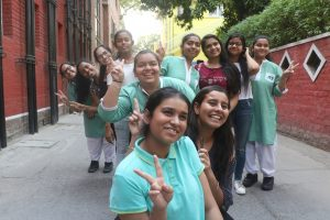 Overjoyed CBSE Class 10 toppers look forward to new horizons