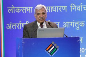 EC members not clones of each other, can have differing views: CEC on Ashok Lavasa dissent row