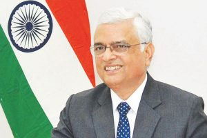 Election Commission's delayed response questionable: Former CEC Om Prakash Rawat