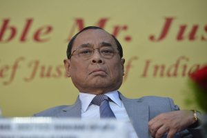 'Shocked' complainant seeks SC probe panel report giving clean to CJI in harassment case