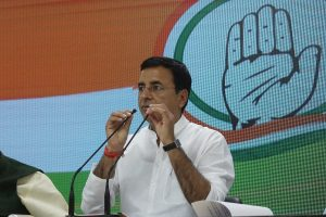 Amid crisis after poll debacle, Congress says no TV debates for a month
