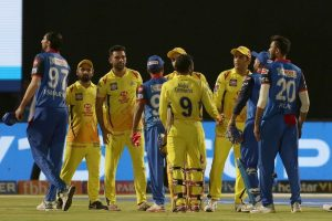 IPL 2019: Chennai Super Kings thrash Delhi Capitals to storm into final