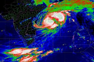 Cyclone Fani: Kolkata Airport to be closed from 3 pm; 223 trains cancelled till May 4