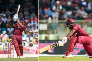 John Campbell, Shai Hope register world record opening stand in ODI