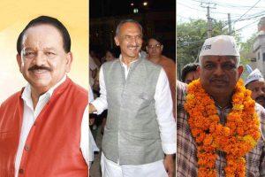 Chandni Chowk: Despite GST, demonetisation and sealing, BJP has edge