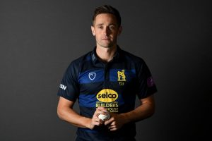 England star Chris Woakes glad World Cup picks not his problem