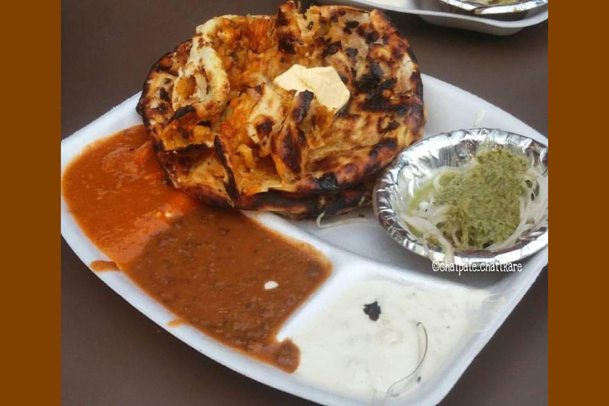 "There cannot be any monopoly over the terms 'Chur Chur Naan' and 'Amritsari Chur Chur Naan' as they are ""completely generic"", the Delhi High Court has said."