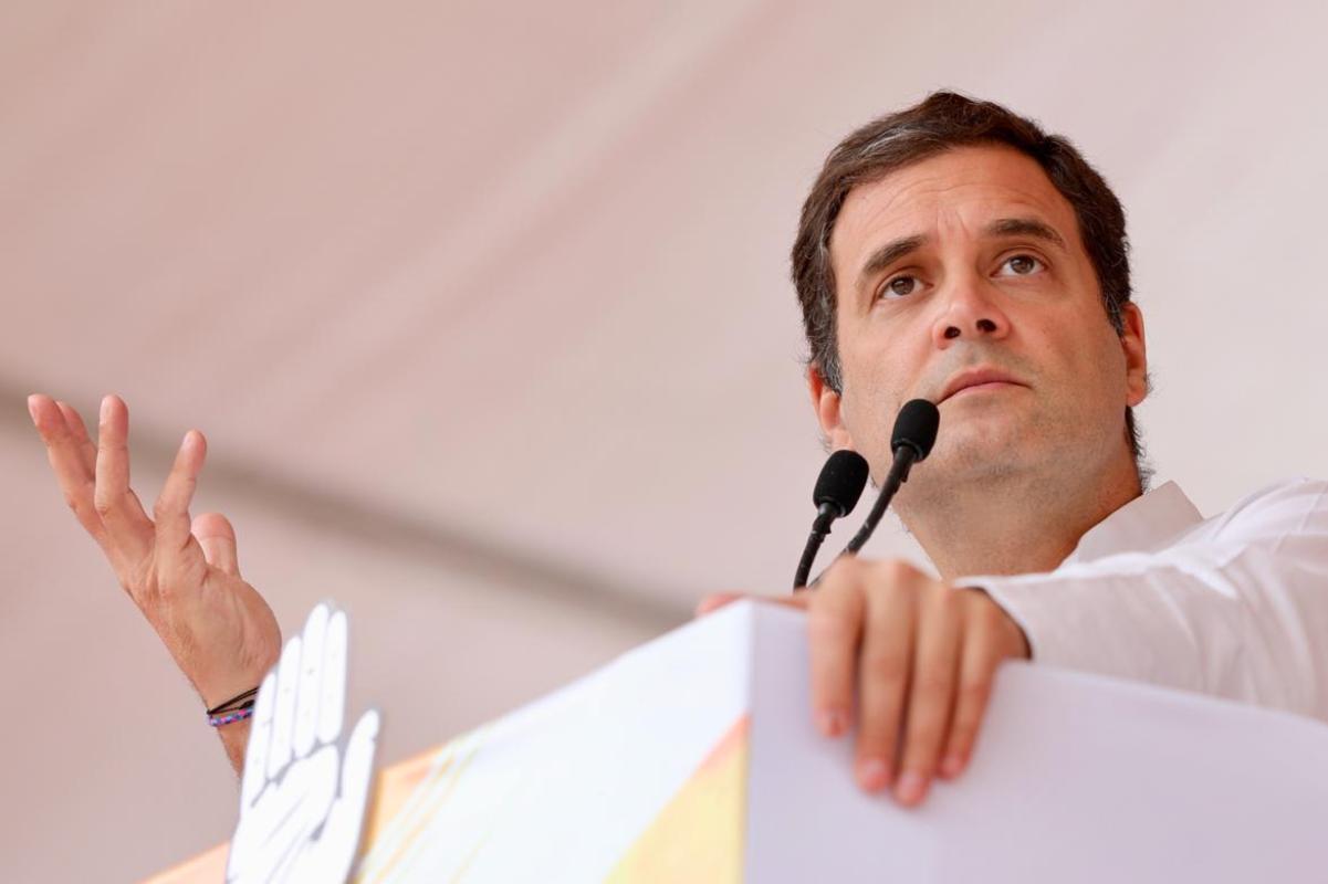 Congress, Rahul Gandhi, Sheila Dikshit, Delhi, Lok Sabha, Election Commission of India, ECI, EC, CWC, Lok Sabha elections