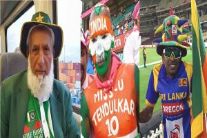 Sudhir Kumar, Pakistan's Chacha Cricket among 5 to get Global Sports Fan Award