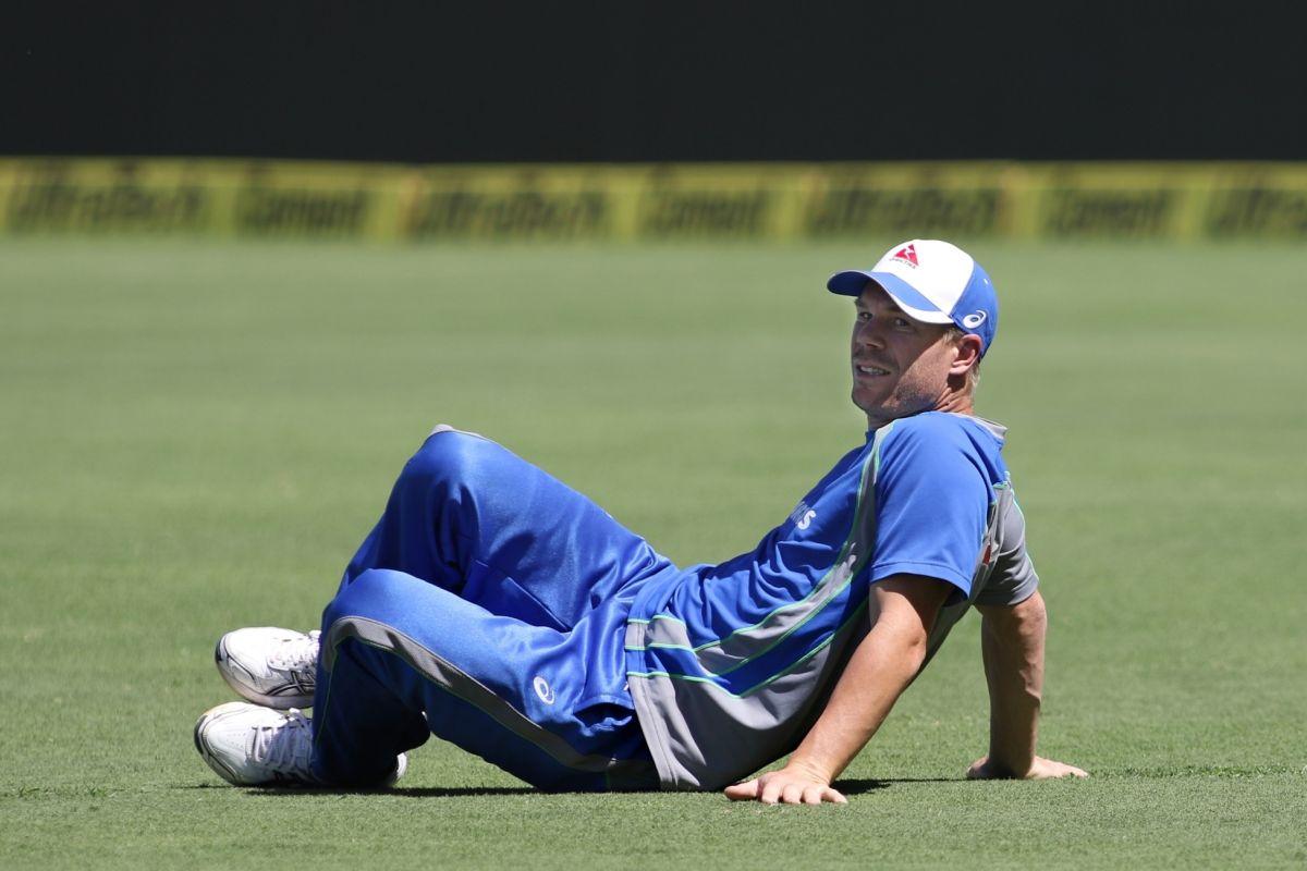 David Warner, Australia XI, New Zealand XI, World Cup