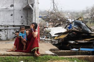 Post Cyclone Fani in Odisha, relief and restoration in shambles