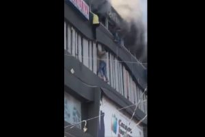 Fire in Surat building kills 19, including students; PM Modi expresses grief