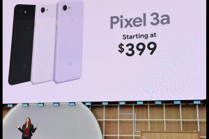 Google I/O 2019: Pixel 3a, Pixel 3a XL unveiled, check India price