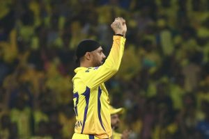Current Pakistan World Cup team will lose 9 times out of 10 against India: Harbhajan Singh