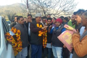 How Harish Rawat and his experiment failed in Uttarakhand LS polls