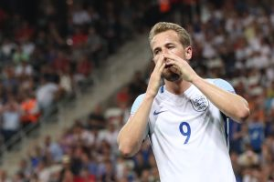 Harry Kane named in England's Nations League 27-man squad