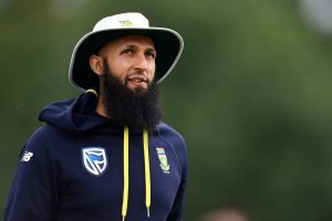 Good that focus is not on South Africa: Hashim Amla ahead of World Cup