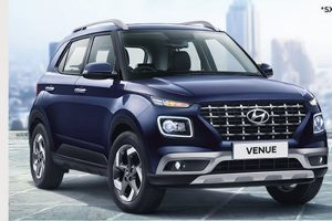 Hyundai drives in 'Venue', hots up competition in compact SUV segment