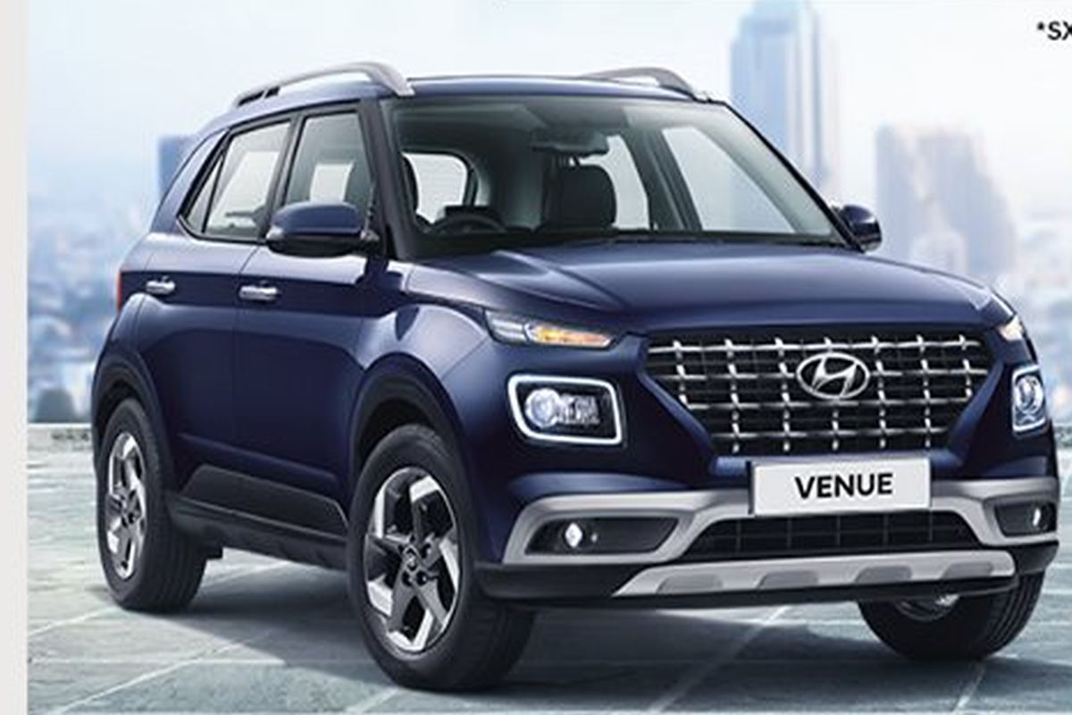 South Korean auto major Hyundai Tuesday forayed into high selling compact SUV segment in India with the launch of new model 'Venue', priced in the range of Rs 6.5-11.1 lakh (ex-showroom Delhi).
