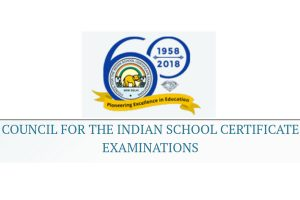 Steps to check ISC Class 12th Result 2019 online or via SMS