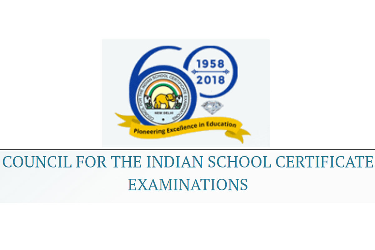 Steps to check ISC Class 12th Result 2019 online or via SMS - The