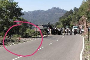 IED defused on Jammu-Poonch highway, major tragedy averted