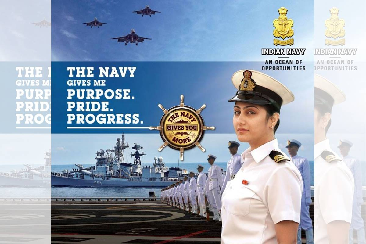 INET (Officers) 2019, Indian Navy, Indian Navy Entrance Test, INET (Officers) selection criteria, SSB, UPSC, Permanent Commission, Short Service Commission
