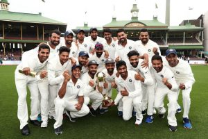 ICC Rankings: India not the top-ranked Test side for first time since 2016