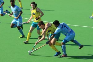 Hockey: Harmanpreet Singh helps India draw 1-1 against Australia A