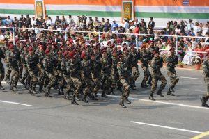 Indian Army uniform might undergo major change
