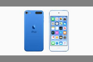 Apple launches new iPod touch packed with A10 chip