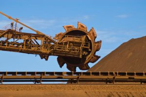Higher price, poor quality result in 2.24 MT unsold iron ore inventory in Karnataka
