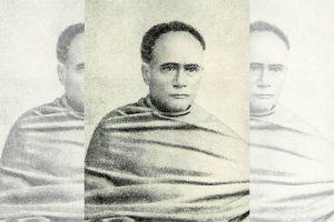 Remembering Ishwar Chandra Vidyasagar