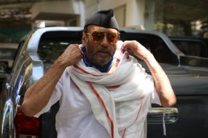 I have my mother's heart: Jackie Shroff