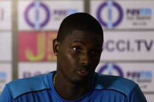 Success in World Cup will bring people closer: Jason Holder