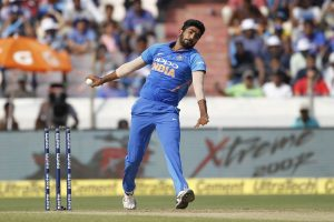 Jasprit Bumrah world's best bowler at the moment: Sachin Tendulkar