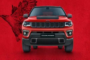 Jeep Compass Trailhawk To Come With BS6 Diesel Engine And 9-speed AT