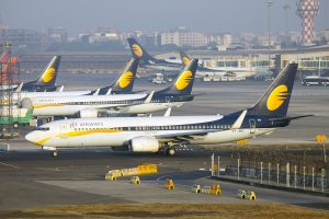 Jet Airways' lenders to get bids verified, open to joint bid