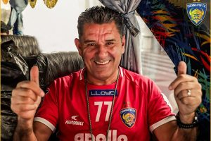 ISL: John Gregory extends association with Chennaiyin FC