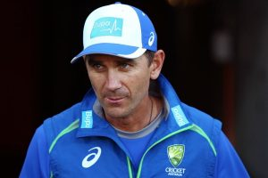Justin Langer compares Steve Smith's batting at nets to Sachin Tendulkar