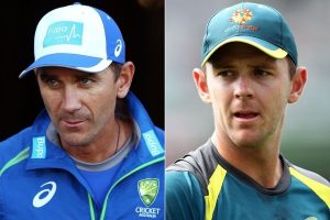 ICC World Cup 2019: Justin Langer defends omission of Josh Hazlewood from squad