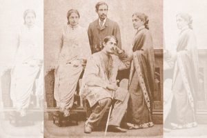 A forgotten Tagore