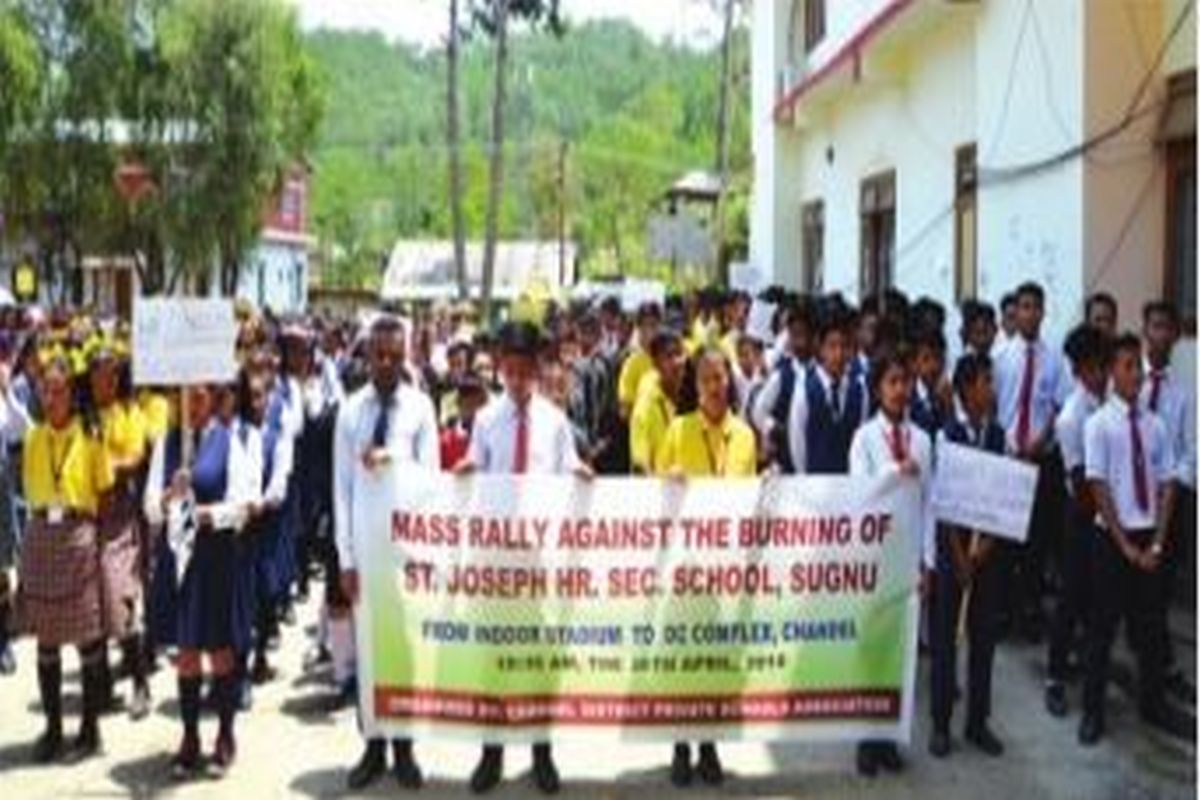 KSO violence in Manipur: Reading between the lines