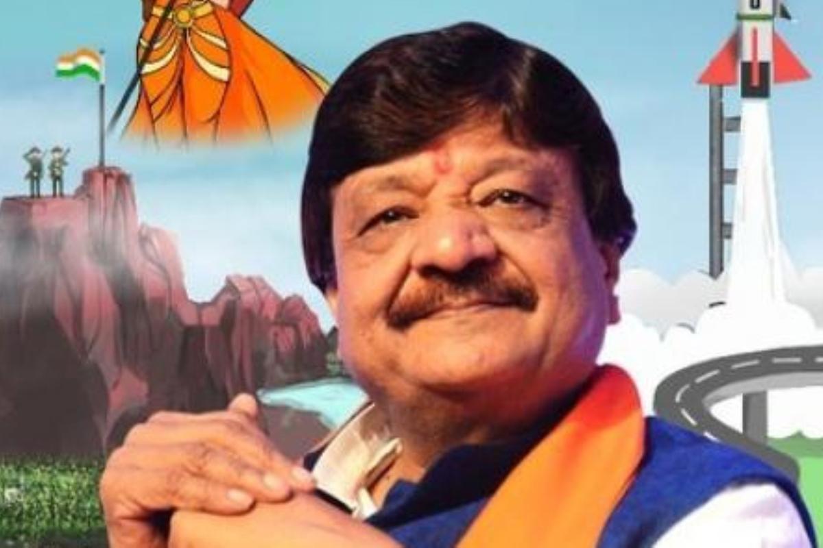 Odisha, West Bengal, BJP, 300 seats, Lok Sabha, Kailash Vijaywargiya