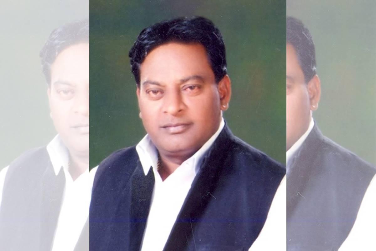 Kamlesh Balmiki, Bulandshahr Lok Sabha, Samajwadi Party, former MP, Khurja, Uttar Pradesh, UP Police