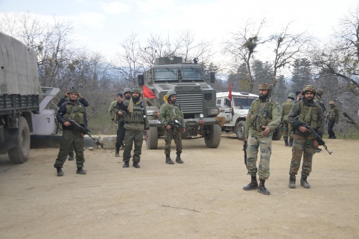 Kashmir, Srinagar, Zakir Musa, Al-Qaeda, Tral, South Kashmir, Pulwama, Indian Army, Hizbul Mujahideen, Burhan Wani