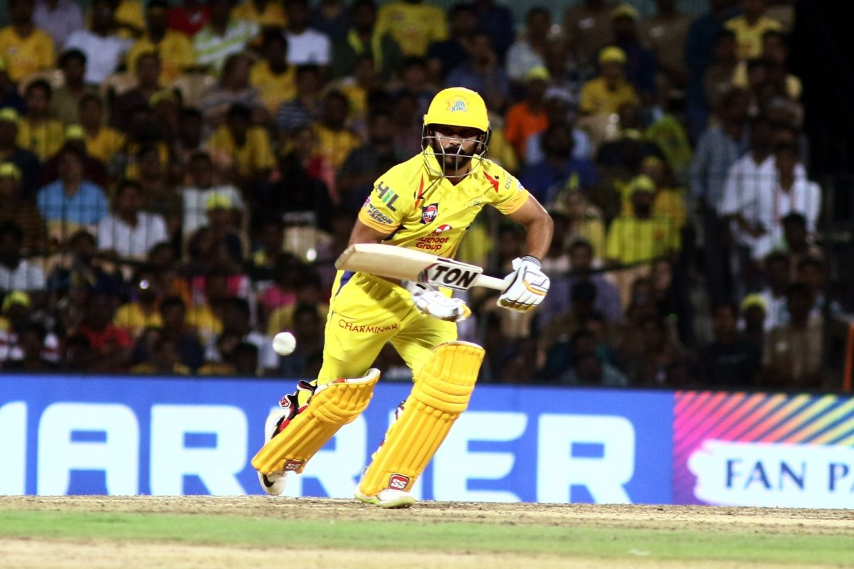 Chennai Super Kings, Kedar Jadhav, IPL