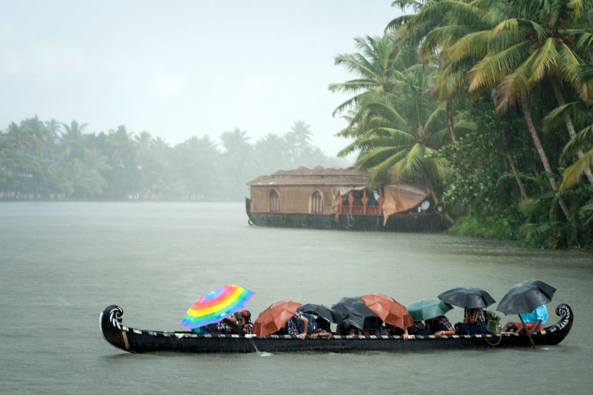 IMD forecasts Kerala monsoon from 6 June, five days late